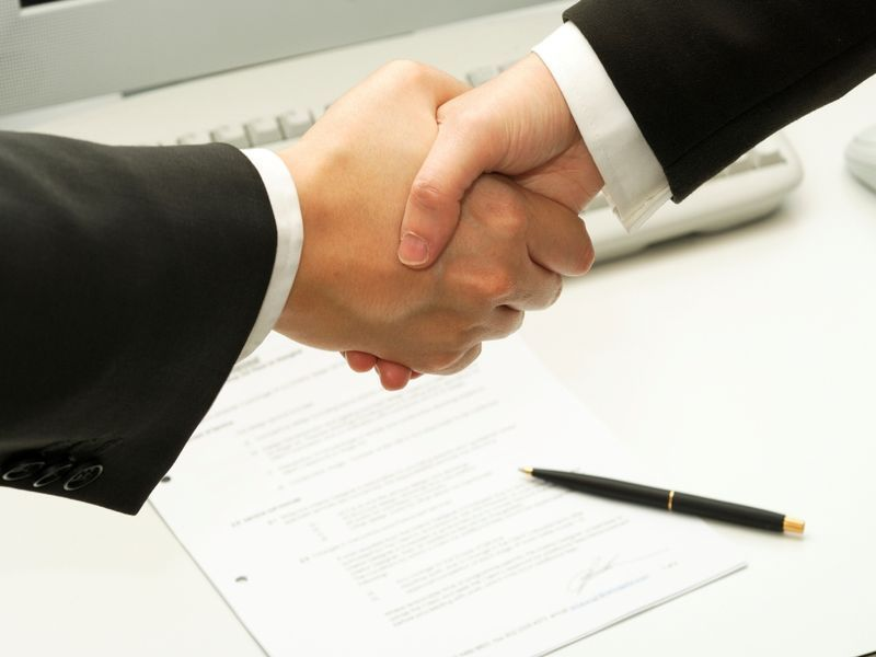 соглашение о компенсации ущерба от залива