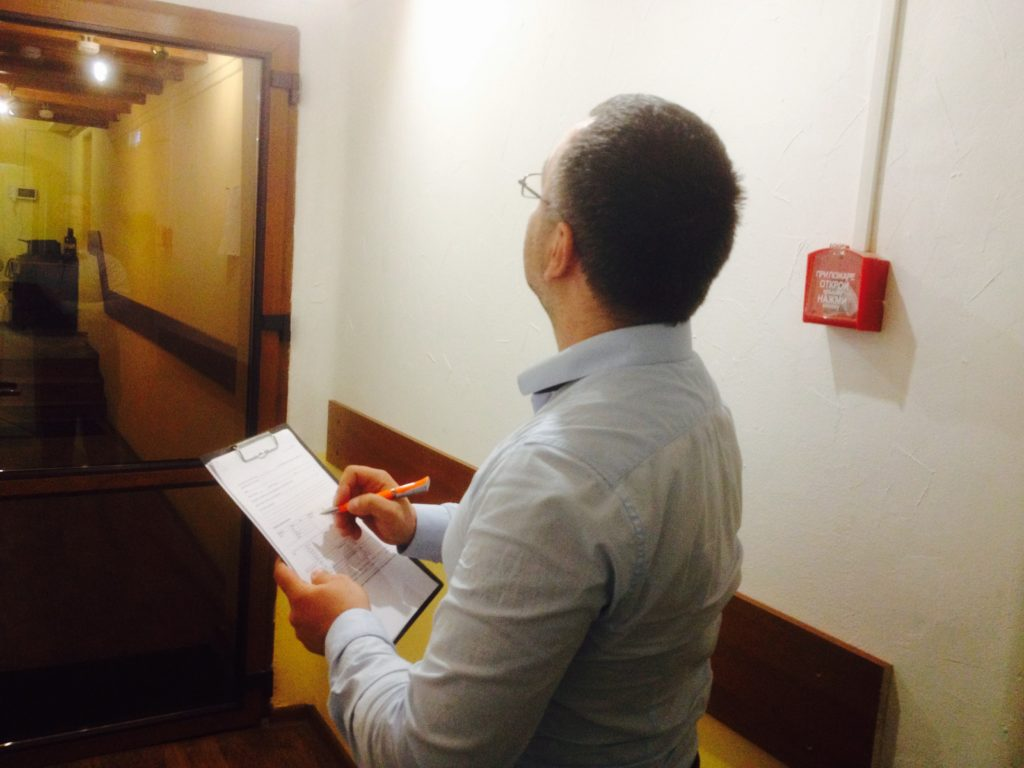 судебная экспертиза после залива квартиры москва