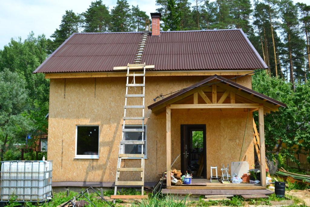 строительная экспертиза частного дома