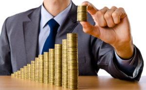 Оценка доли в малом, среднем, крупном предприятии